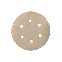 Шлифовальные листы на липучке для лакокрасочных покрытий ? 150 мм, 25 шт., Р40 (624028000)